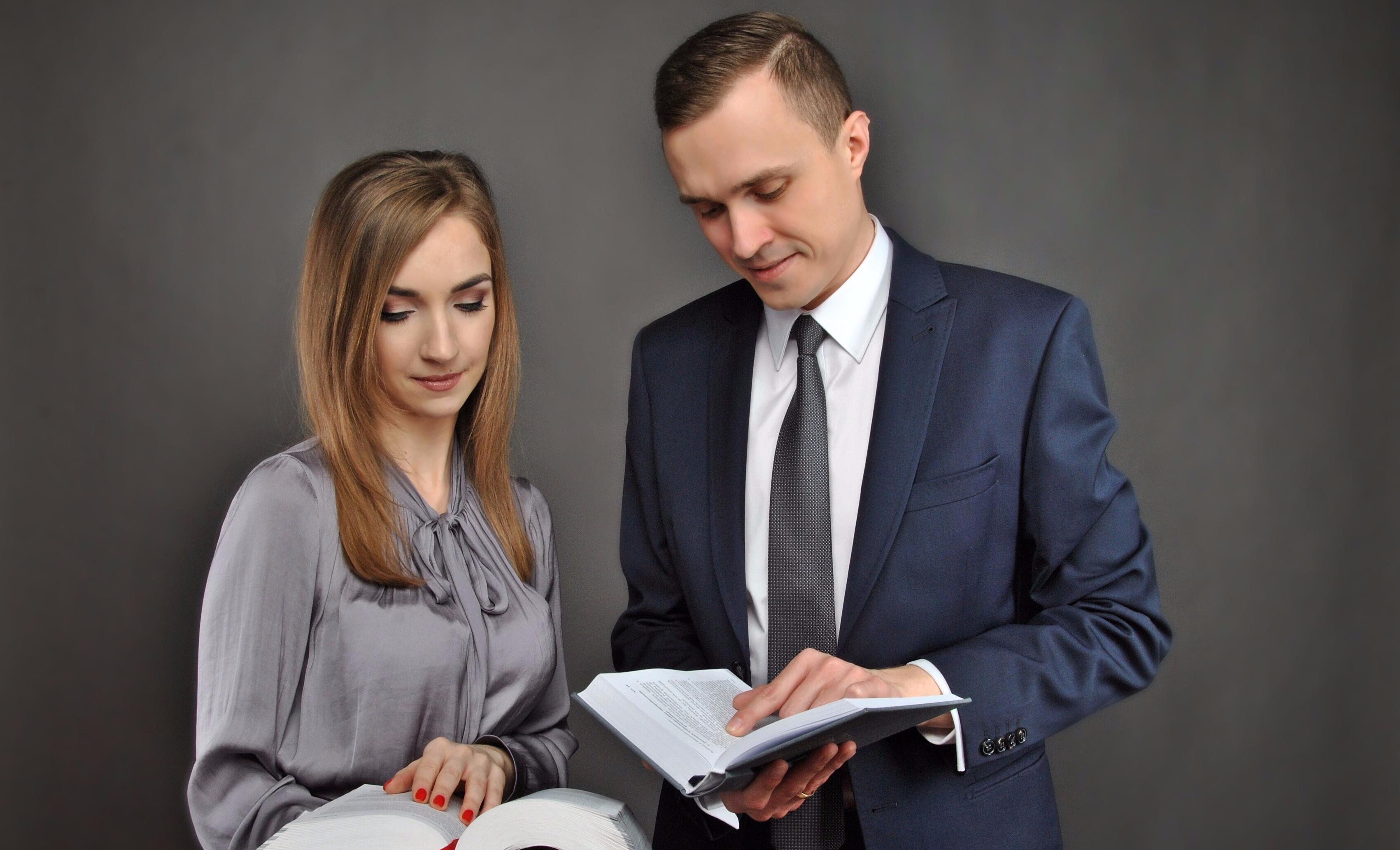 Prowadzimy kancelarię radców prawnych w Kaliszu