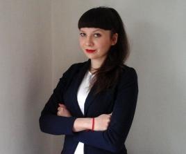 Kinga Mierzyńska - KNMP